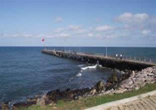 Sinop Bulancak iskelesi 60 metre uzatılacak
