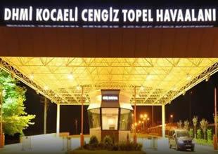 Cengiz Topel Havaalanı artık engelsiz
