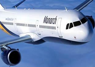 Manchester'e uçan uçak Türkiye'ye iniş yaptı