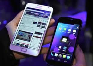 Galaxy Note için Jelly Bean sızdırıldı