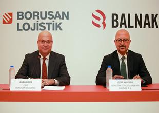 Borusan, Balnak Lojistiği satın aldı