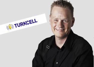 Turkcell Akademi Martin Lindstrom'u ağırlıyor