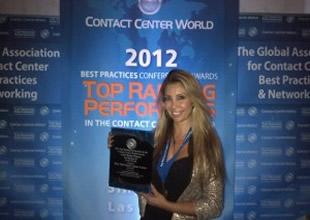 DHL,Türkiye çağrı merkezi'nden dünya birinciliği