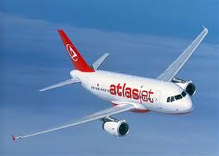 Atlasjet'in uçaklarına el konulma riski