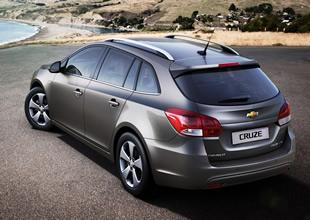 Chevrolet en yeni modellerini tanıtıyor