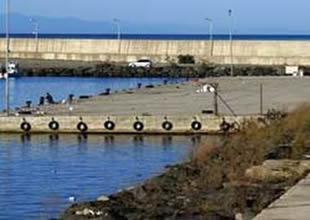 Giresun Tirebolu limanında neler oluyor?