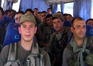 17 askerden bazılarının isimleri belirlendi