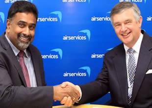 Airservices yeni nesil pilotları destekliyor