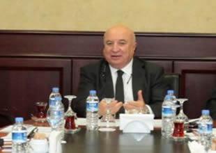 Türk-Fransız İş Konseyi Başkanı seçildi