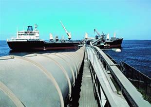 Shell Nijerya'da boru hattını kapattı