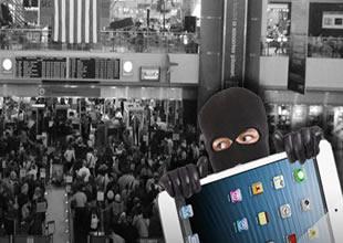 New York JFK Havalimanı'nda büyük soygun