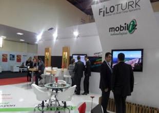 FiloTürk, teknolojilerini Logitrans'ta tanıtıyor