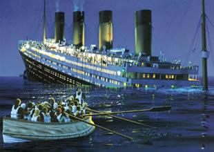 Titanik'in mücevherleri sergilenecek
