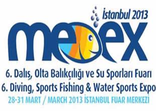 MEDEX İstanbul Mart'ta kapılarını açacak