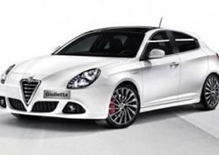 Alfa Romeo, Giulietta için kampanya başlattı