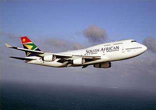 South African Air, ev sahipliği yapıyor