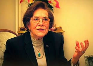 NASA'daki Türk bilim kadını vefat etti