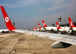 Türk Hava Yolları rakamları açıkladı