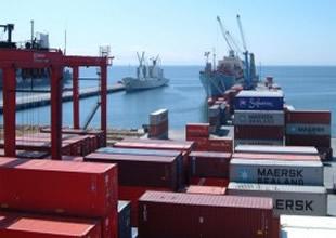Limanlarda konteyner sıkıntısı iş durduruyor