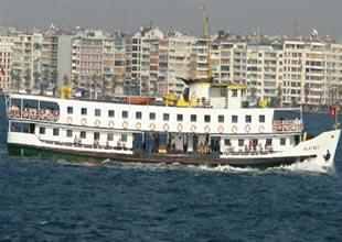 Alaybey gemisi yarın ihaleyle satılacak