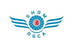 Sivil Havacılık, yeni logosunu seçti