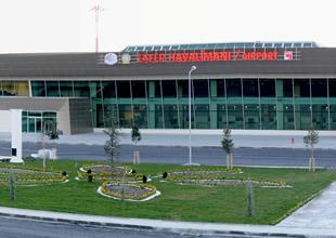 Zafer Havaalanı yarın hizmete açılacak