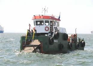 İzmir'e yeni deniz süpürgesi alınacak