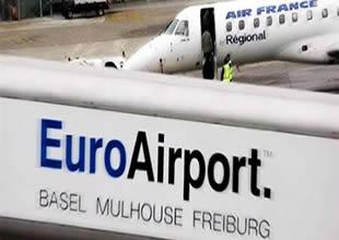 EuroAirport, Kargo Terminali yapıyor