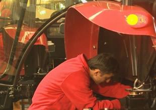 Traktörün kalbi TÜMOSAN'da atıyor