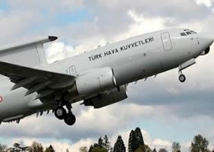 Türk Casus uçak anlaşması yenilendi
