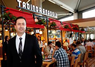 """""""Tadında Anadolu"""" dünya ligine girdi"""