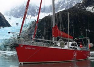 Denizcilerimizin 3 yıllık Antartika serüveni