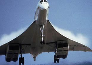 Mahkeme 'Concorde' kararını bozdu
