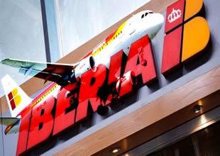 Iberia'da çalışanlar 6 günlük greve gidiyor