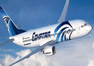 Mısır, Şam'a uçak seferlerini durdurdu