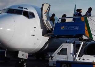 Havaş yolcu hizmetlerinde çıtayı yükseltti