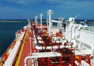 Limanlar LNG alt yapısı oluşturacak