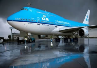 KLM havacılık 3000 kişiyi işten çıkartıyor