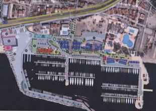 Büyükçekmece Yat Limanı Hazine'nin oldu