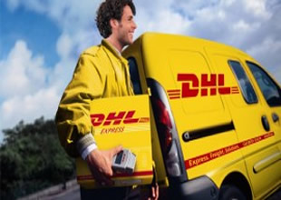 DHL Global Forwarding Libya'da ofis açtı