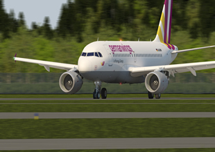 Yeni Germanwings hizmete başlayacak