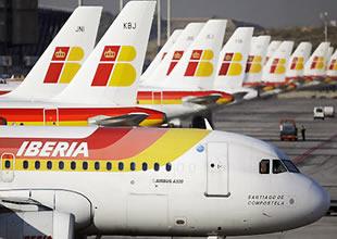 Iberia bazı uçuş noktalarını kaldıracak
