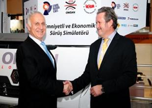 Michelin, OMSAN Lojistik ile işbirliği yaptı