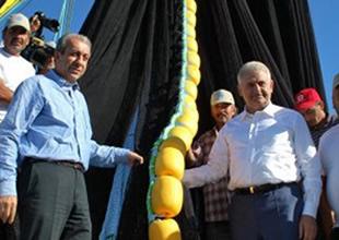Diyarbakır terminali 2 yılda bitirilecek