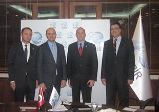 GİSBİR ile Panama arasında işbirliği