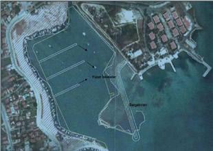 Çeşmealtı Yat Limanı için ÇED toplantısı
