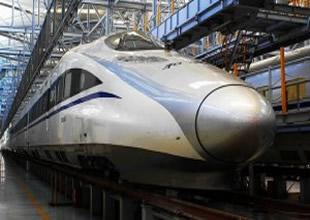 Çin en uzun hızlı tren hattını açıyor