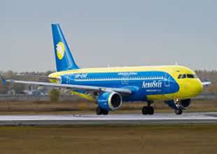 AeroSvit, Moskova seferlerine başlıyor