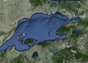 Marmara Denizi deniz olmaktan çıkıyor