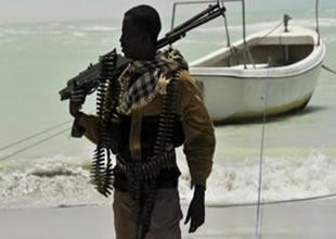Somalili korsanlar artık gemi kaçıramıyor